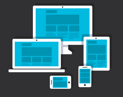 the difference between a mobile website and responsive website