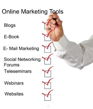 Online marketing services in Breckenridge Colorado
