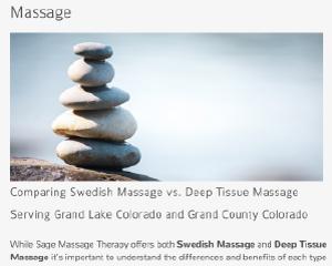 Search Engine Optimization Grand Lake Colorado