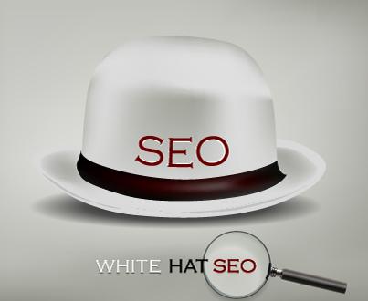website SEO rankings