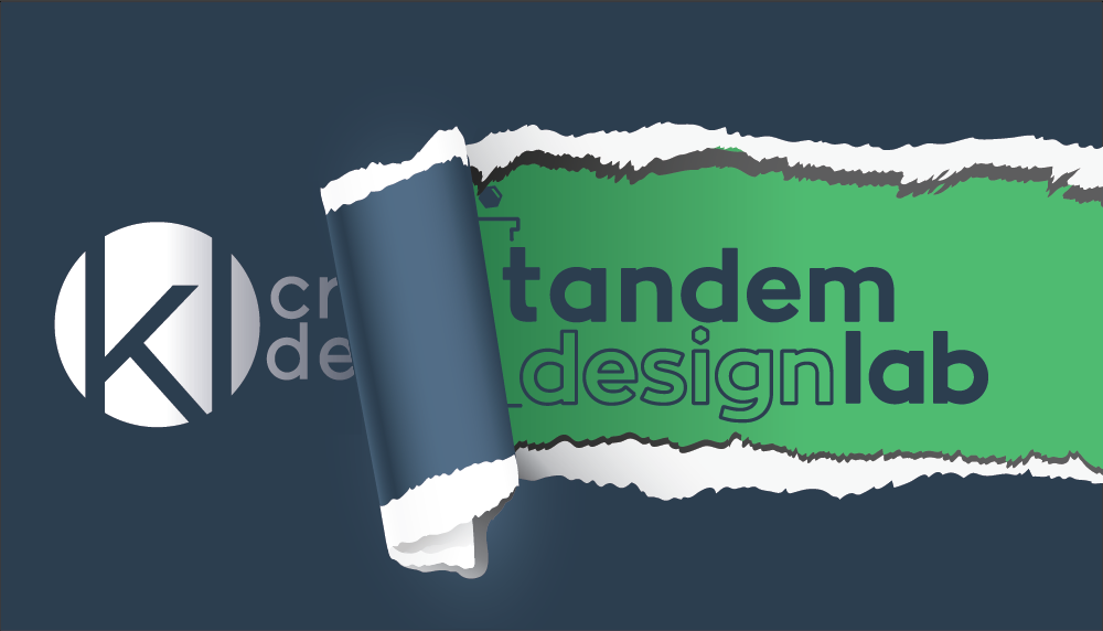 Introducing Tandem Design Lab, formerly KL Creative Design