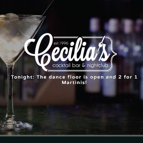 Cecilia's Cocktail Bar