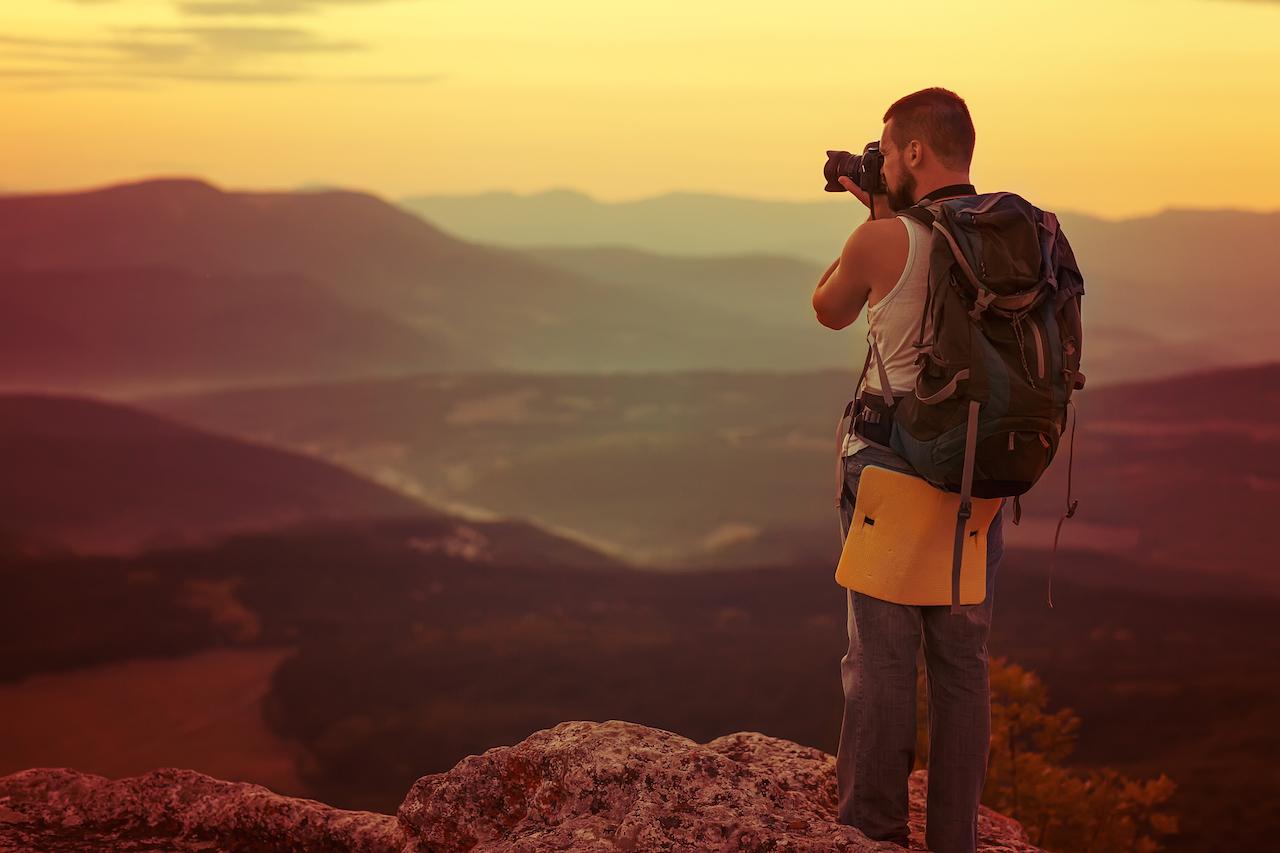 5 Tips to Take Better Photos for Social Media