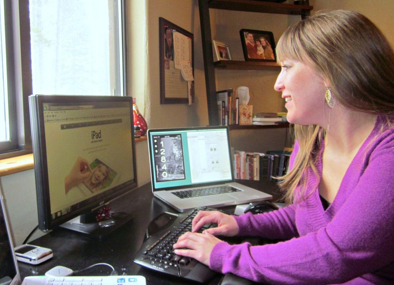 Meet Kristylee Gogolen | CEO, Tandem Design Lab
